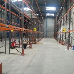 Location Local d'activités Le Thillay 430 m²