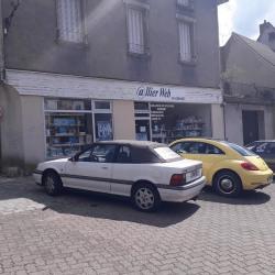 Vente Local commercial Montluçon 57 m²