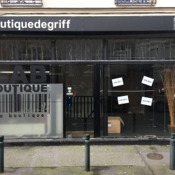 Location Local commercial Alfortville 63 m²