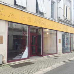 Location Local commercial Angoulême (16000)