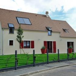 Maison  4 pièces + Terrain  300 m² Fleury-les-Aubrais