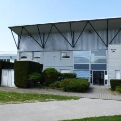 Location Bureau Eybens 196 m²