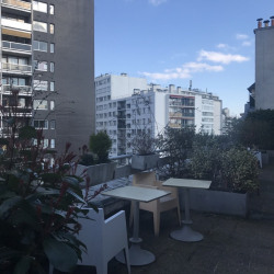 Location Bureau Paris 15ème 544 m²