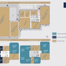 Vente Bureau Épron 40 m²