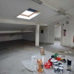 Location Bureau Villejuif 110 m²