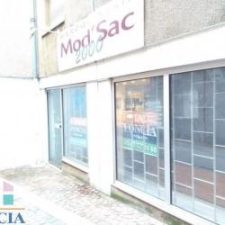 Vente Local commercial Rodez 30 m²