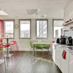 Location Bureau Montreuil 780 m²