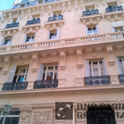 Location Bureau Marseille 1er 110 m²
