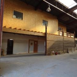 Location Local d'activités Pontcharra 1650 m²