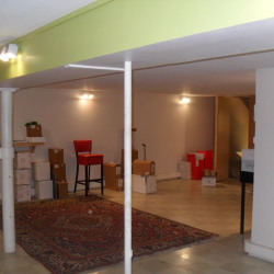 Location Local commercial Lyon 6ème 152 m²
