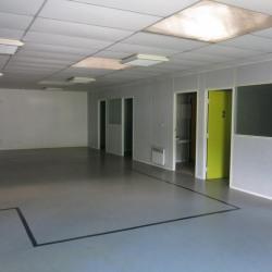 Location Bureau Pontcharra 210 m²