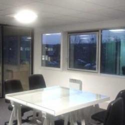 Location Bureau Bièvres 100 m²