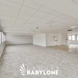 Location Bureau Suresnes 827 m²