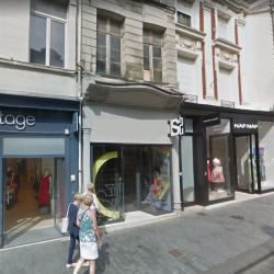 Location Local commercial Arras 58 m²