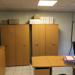 Location Bureau Saint-Maximin 22 m²