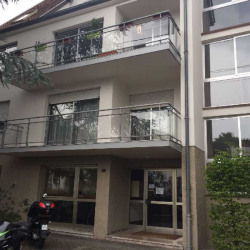 Location Bureau Molsheim (67120)