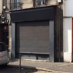 Location Local commercial Ivry-sur-Seine 39 m²