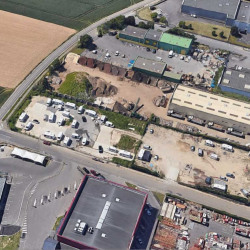 Location Terrain Ballainvilliers 5470 m²