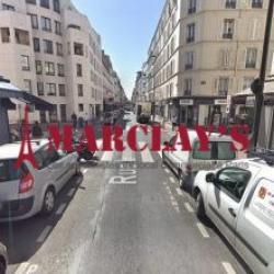 Cession de bail Local commercial Levallois-Perret 120 m²