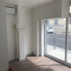 Location Local commercial Nice 16,5 m²
