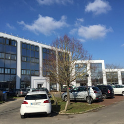 Location Bureau Bouguenais 451 m²