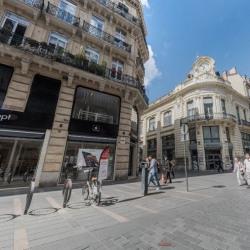 Cession de bail Local commercial Toulouse 23,5 m²