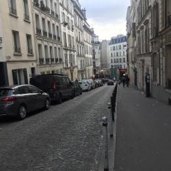 Cession de bail Local commercial Paris 18ème 22 m²