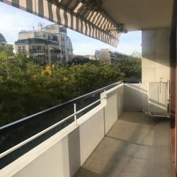 Location Bureau Paris 17ème 116 m²