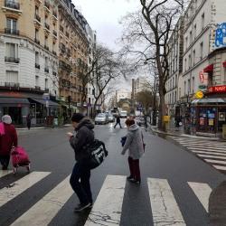 Cession de bail Local commercial Paris 20ème 35 m²