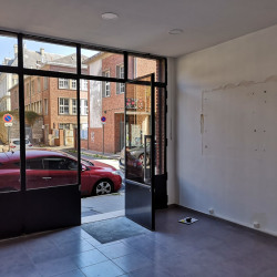 Location Local commercial Amiens (80000)