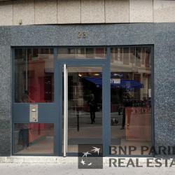 Location Bureau Lyon 7ème 350 m²