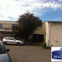 Location Bureau Clermont-Ferrand 47 m²