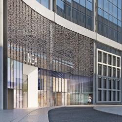 Location Bureau Puteaux 3313 m²