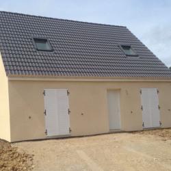 Maison  4 pièces + Terrain  1000 m² Notre-Dame-de-Gravenchon