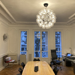 Location Bureau Paris 16ème 152 m²