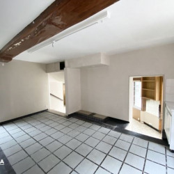 Location Local commercial Honfleur 36 m²