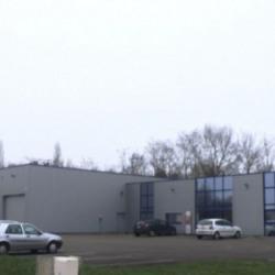 Location Local d'activités Laval 1200 m²