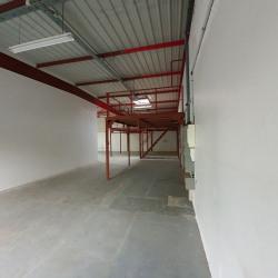 Location Local d'activités Villebon-sur-Yvette 245 m²
