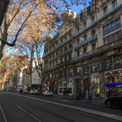 Cession de bail Local commercial Lyon 3ème (69003)