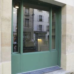 Location Local d'activités Paris 18ème 34 m²