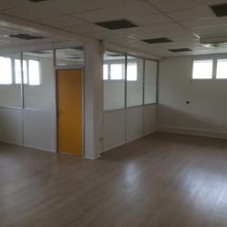 Location Bureau Gentilly 240 m²