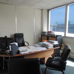 Location Bureau Gennevilliers 1264 m²