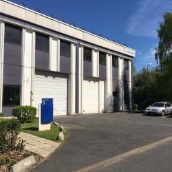 Location Bureau Lisses 1970 m²