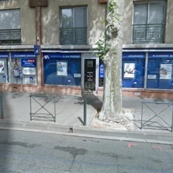 Location Local commercial Toulouse 72 m²