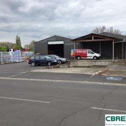 Vente Local d'activités Clermont-Ferrand 850 m²