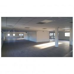 Location Bureau Vitrolles 2123 m²