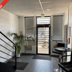 Location Local d'activités Bailly-Romainvilliers 337 m²