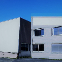 Location Local commercial Mâcon 2000 m²