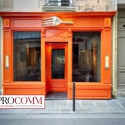 Cession de bail Local commercial Rueil-Malmaison 102 m²