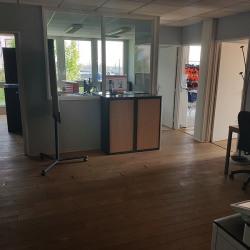 Vente Bureau Toulouse 108 m²